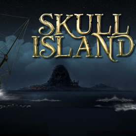 Skullisland Screenshot 1