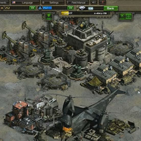Soldiers Inc. Screenshot 3