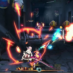 SoulWorker Screenshot 3