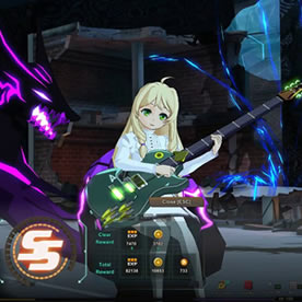 SoulWorker Screenshot 4