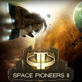 Space Pioneers 2 Screenshot 1