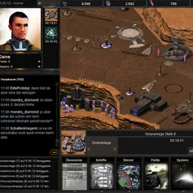 Space Pioneers 2 Screenshot 4