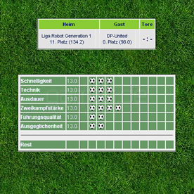 Sports Manager Screenshot 4