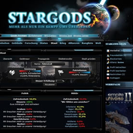 Stargods Screenshot 2