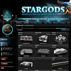 Stargods Screenshot 3