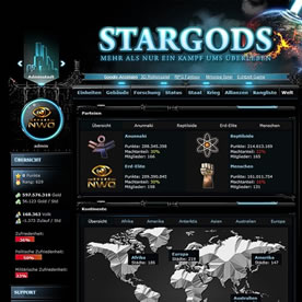 Stargods Screenshot 4