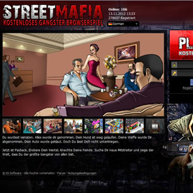 Street Crime Screenshot 1