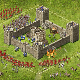 Stronghold Kingdoms Screenshot 2