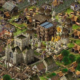 Stronghold Kingdoms Screenshot 3