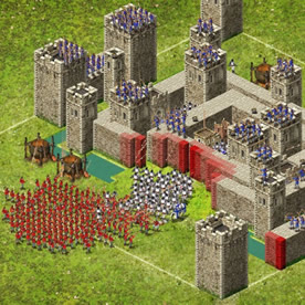 Stronghold Kingdoms Screenshot 4