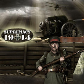 Supremacy 1914 Screenshot 1