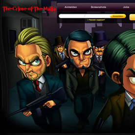 The Crime of the Mafia Screenshot 1
