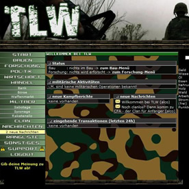The Last War Screenshot 2