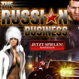 The Russian Business Screenshot 1