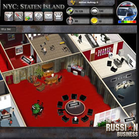 The Russian Business Screenshot 2