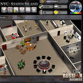The Russian Business Screenshot 3