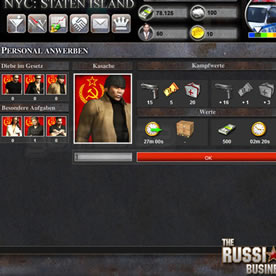 The Russian Business Screenshot 4