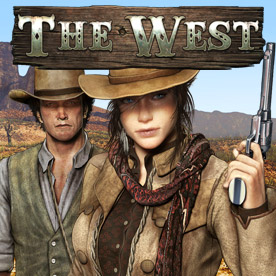 The West Screenshot 1