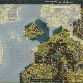 Thirty Kingdoms Screenshot 2