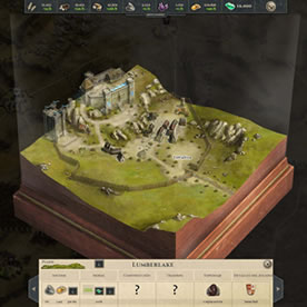Thirty Kingdoms Screenshot 3