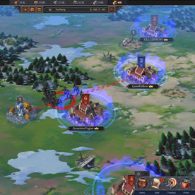 Throne: Kingdom at War Screenshot 3