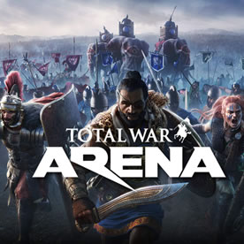 Total War: ARENA Screenshot 1