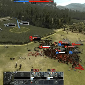 Total War: ARENA Screenshot 3