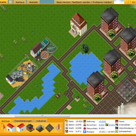 Towntycoon Screenshot 2