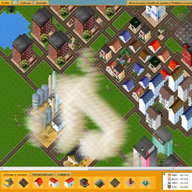 Towntycoon Screenshot 3