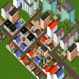 Towntycoon Screenshot 4