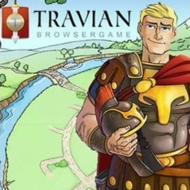 Travian Screenshot 1