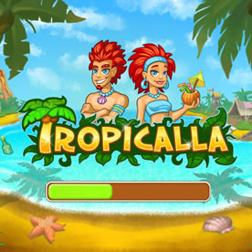 Tropicalla Screenshot 1