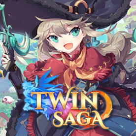 Twin Saga Screenshot 1