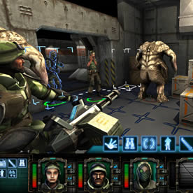 Ufo Online Screenshot 2