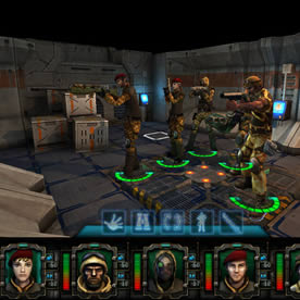 Ufo Online Screenshot 3