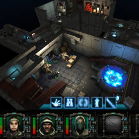Ufo Online Screenshot 4