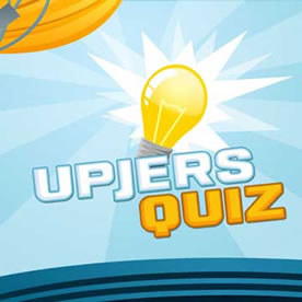 Upjers Quiz Screenshot 1