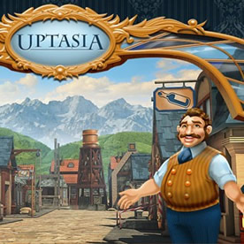 Uptasia Screenshot 1