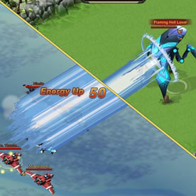 Warfare Screenshot 4