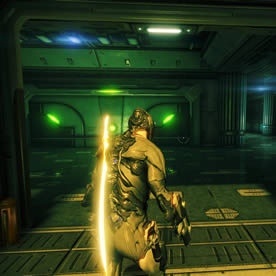 Warframe Screenshot 3