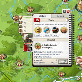 Warstory Europe Screenshot 3