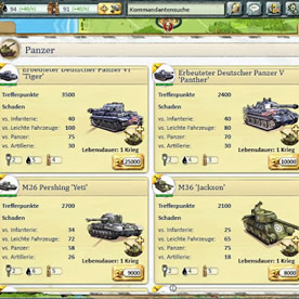 Warstory Europe Screenshot 4