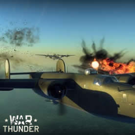 War Thunder Screenshot 4