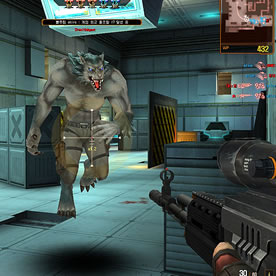 Wolfteam Screenshot 4