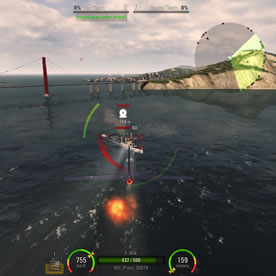 World of Warplanes Screenshot 3