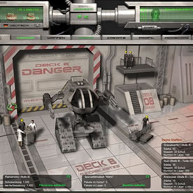XBlaster Screenshot 3