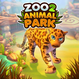 Zoo 2: Animal Park Screenshot 1
