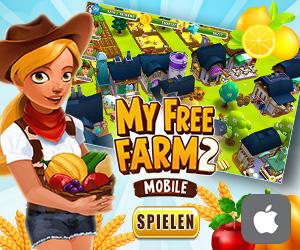 my free farm 2 ios