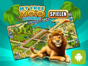 my free zoo android